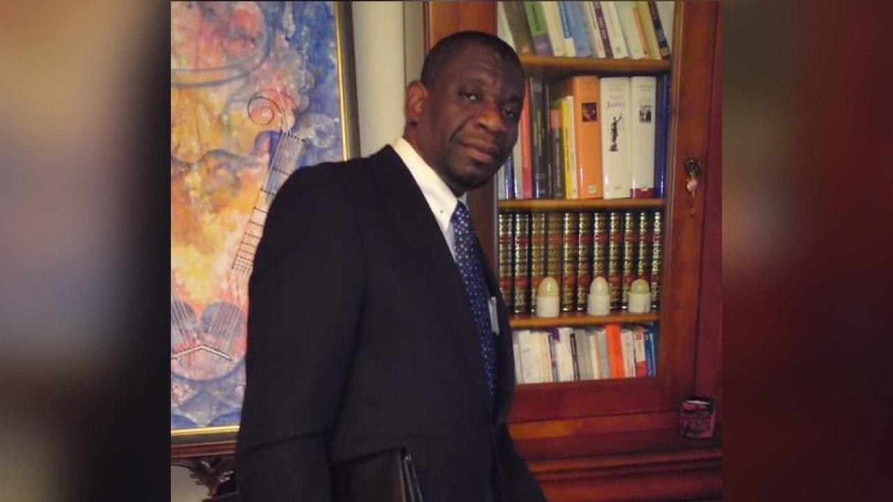 Haïti a rappelé l'ambassadeur Monesty Junior Fanfil, accusé de viol, au Chili