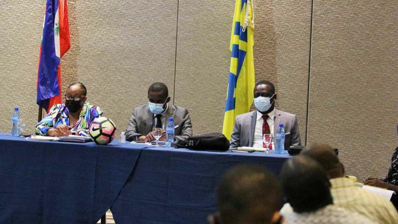 FOOTBALL: Le comité de normalisation déplore l'incident ayant traumatisé l'équipe de Belize