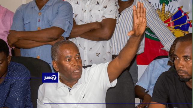 Le SDP renforce sa coordination nationale et relance la mobilisation