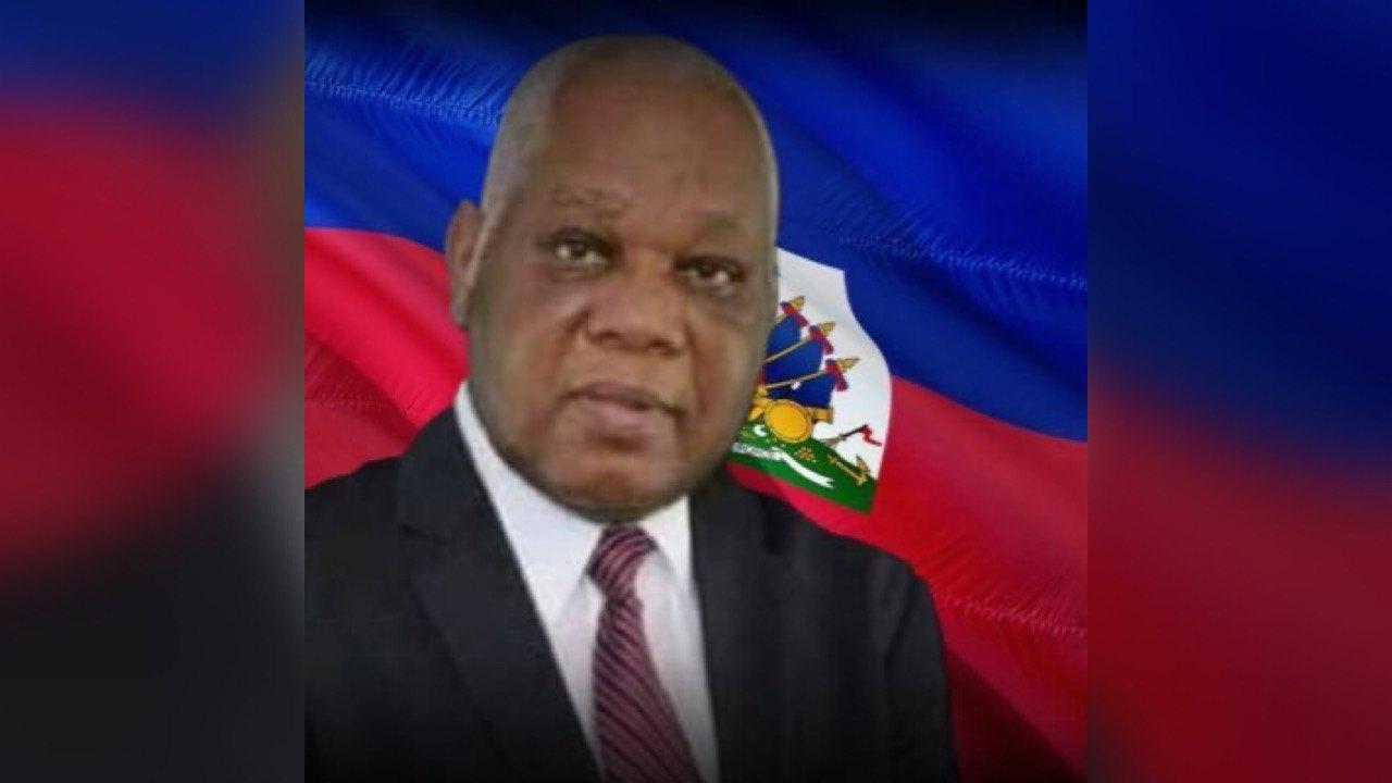 Le président désigné de la transition de rupture salue la grande mobilisation du 28 février