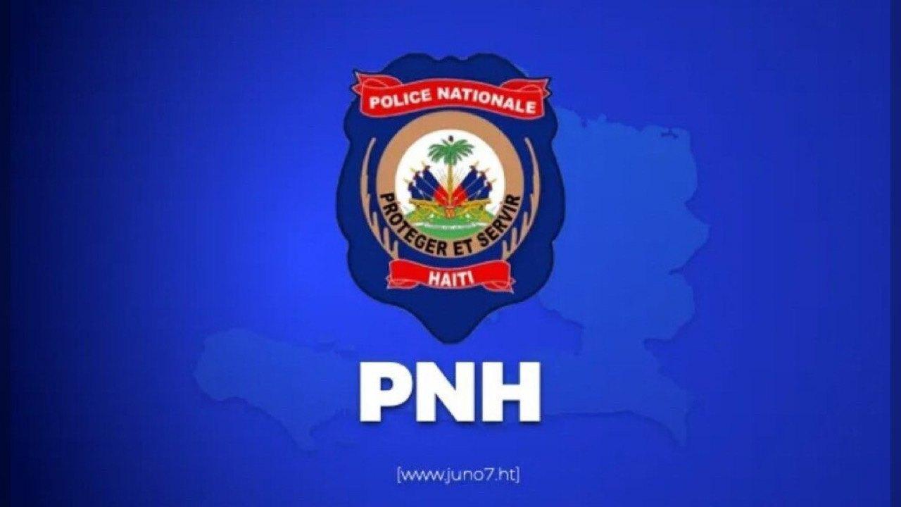 """La Police Nationale d'Haïti poursuit """"Fantom 509"""" en justice"""