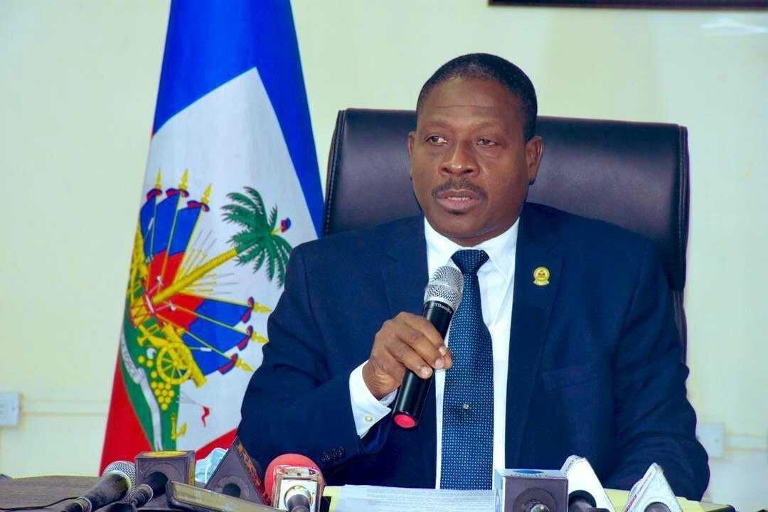 Le ministre de la justice ordonne le démantèlement de Fantom509
