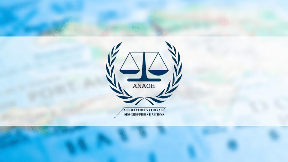 Kidnapping: l'ANAGH réclame la libération du Magistrat Eno René Louis