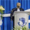 """Dr Jean Bertrand Aristide: """"Les zéros adorent la dictature. Les Héros préfèrent la démocratie"""""""
