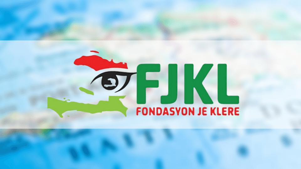 Détournement de corps du délit: la FJKL salue l'arrestation de Wilbert Rhau, par le CG Bed-Ford Claude