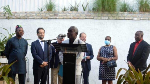 Célébration de la journée internationale de la Francophonie en Haïti