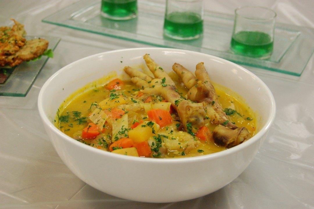 """UNESCO : La """"soup Joumou"""" en passe d'intégrer le Patrimoine culturel immatériel de l'Humanité"""