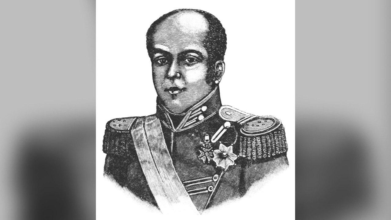 1er Mars 1847 : choix de Faustin Soulouque comme président d'Haïti