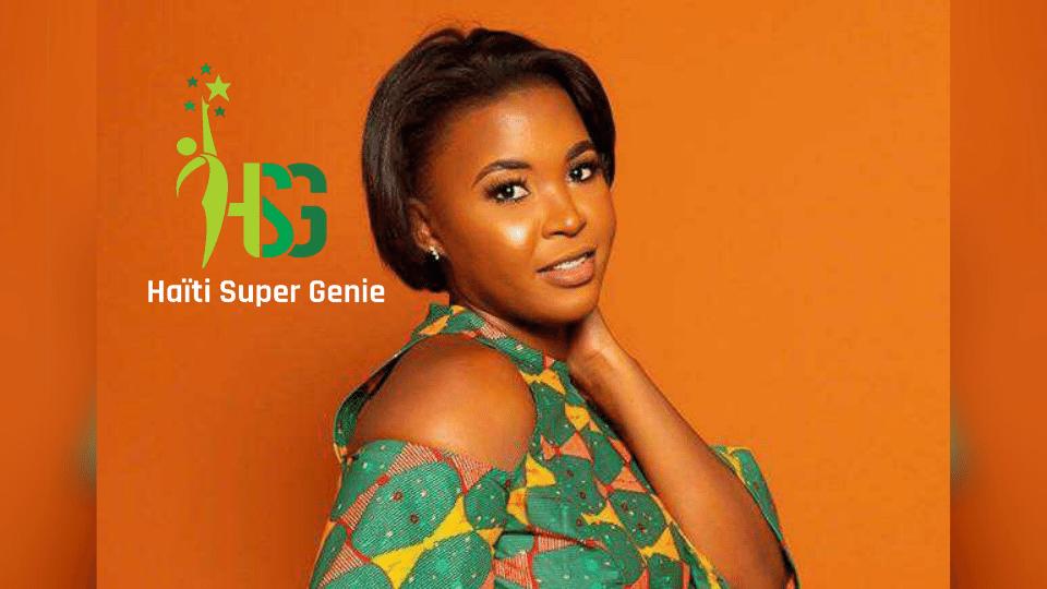 Christelle Pierre lance la première édition de Haïti Super Génie