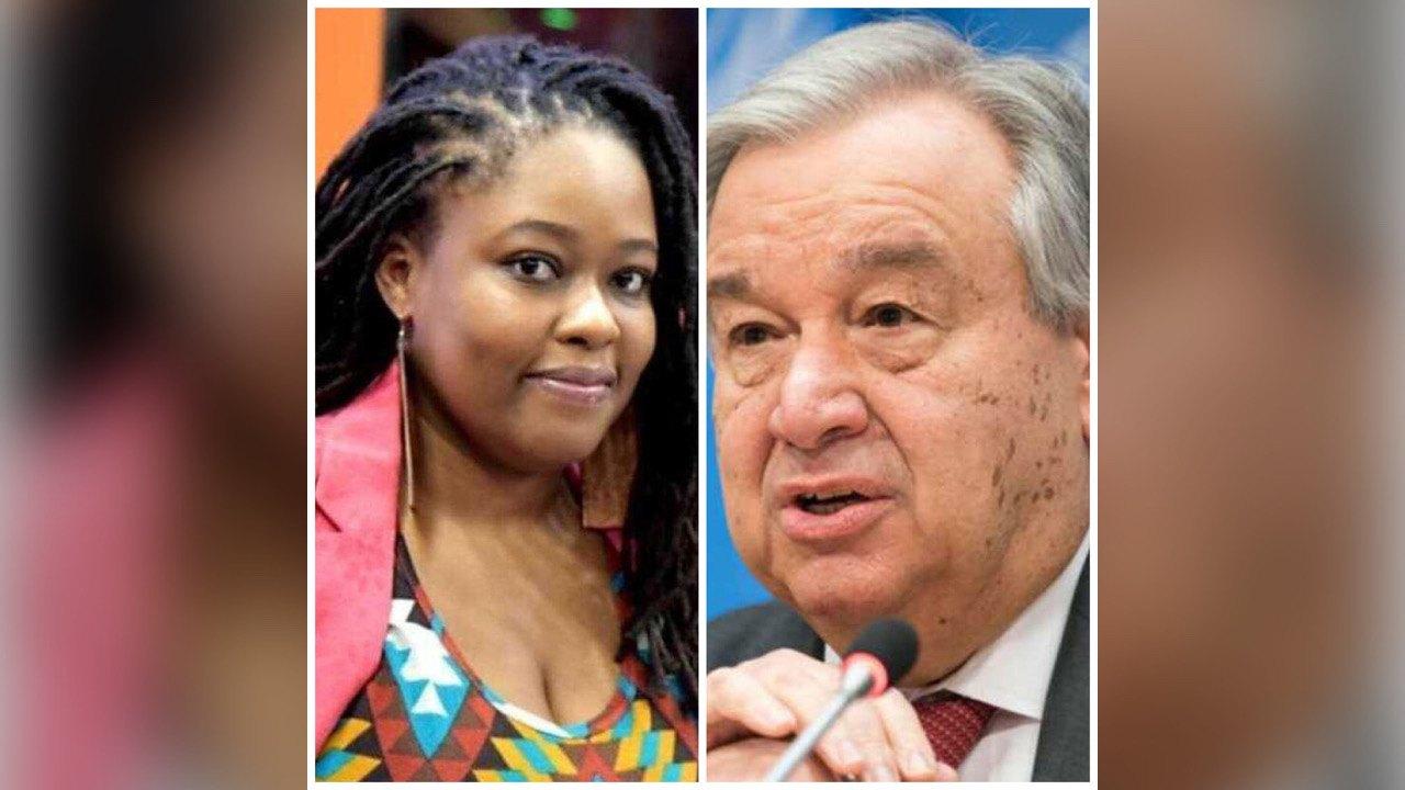 Matris Liberasyon écrit à António Guterres pour dénoncer le support de l'ONU au pouvoir en place