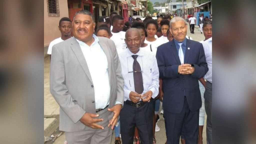 L'UEH annonce des activités de soutenance de mémoire à l'école de droit des Gonaïves