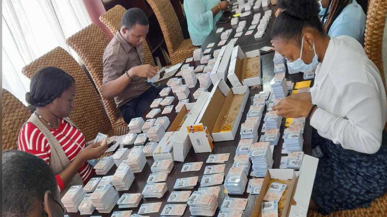 Depuis février, 15 000 haïtiens sont enregistrés pour avoir leur carte CIN en République dominicaine