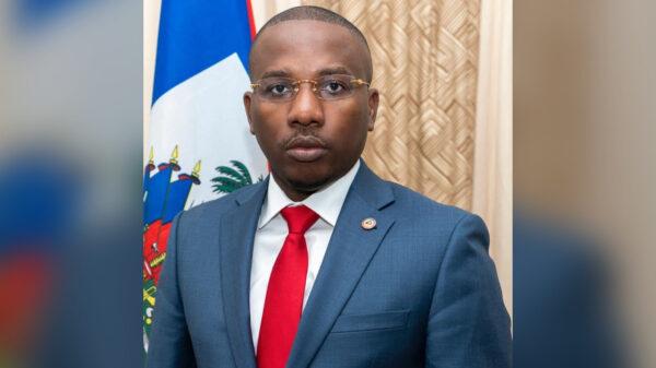 Jovenel Moïse nomme le Dr Claude Joseph Premier ministre a.i