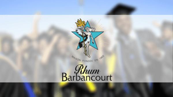 Le Rhum Barbancourt et HELP annoncent un programme de bourses d'études de cinq ans