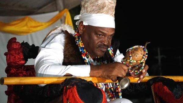 L'Ati Carl Henry Desmornes invite la population à identifier les ennemis d'Haïti