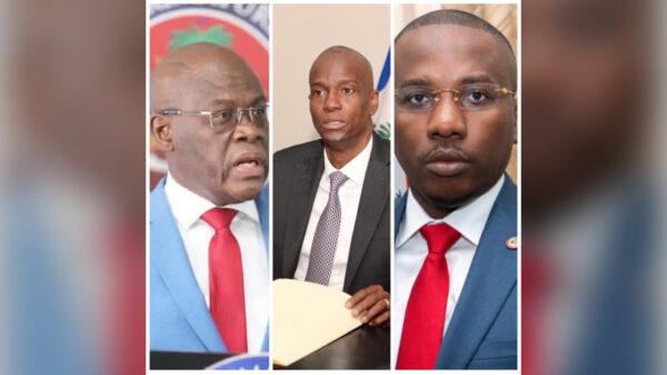 Le président réagi à la démission de Joseph Jouthe, Claude Joseph premier ministre par intérim