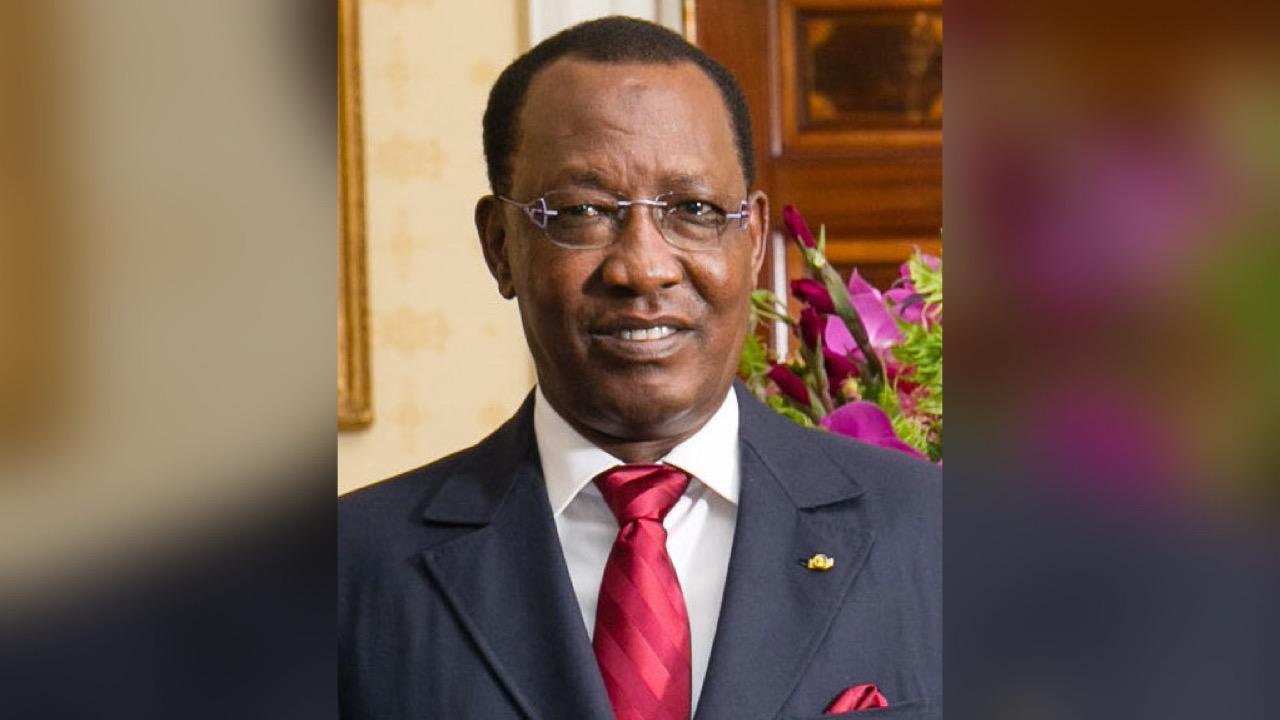 Le président Tchadien, Idriss Déby Itno est mort
