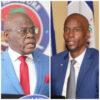 Le premier ministre Joseph Jouthe a remis sa démission à Jovenel Moïse