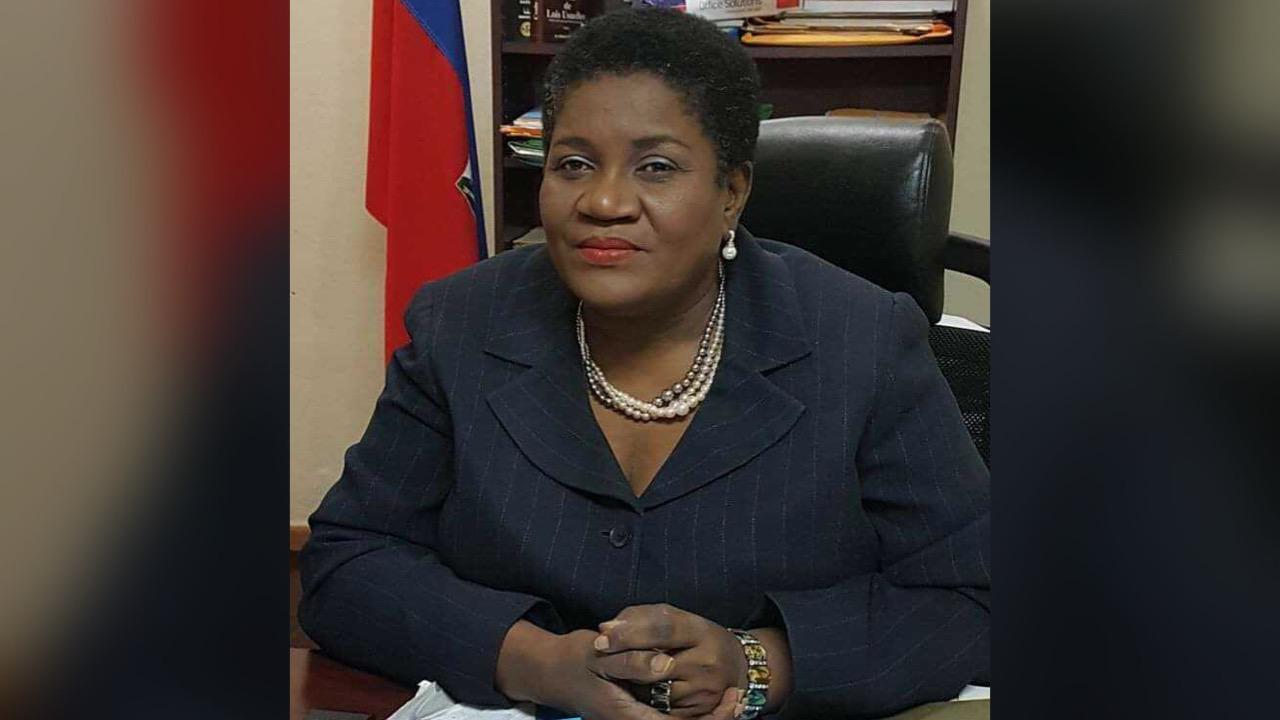 L'ULCC a perquisitionné les locaux de la Loterie de l'État Haïtien, la directrice a démissionné