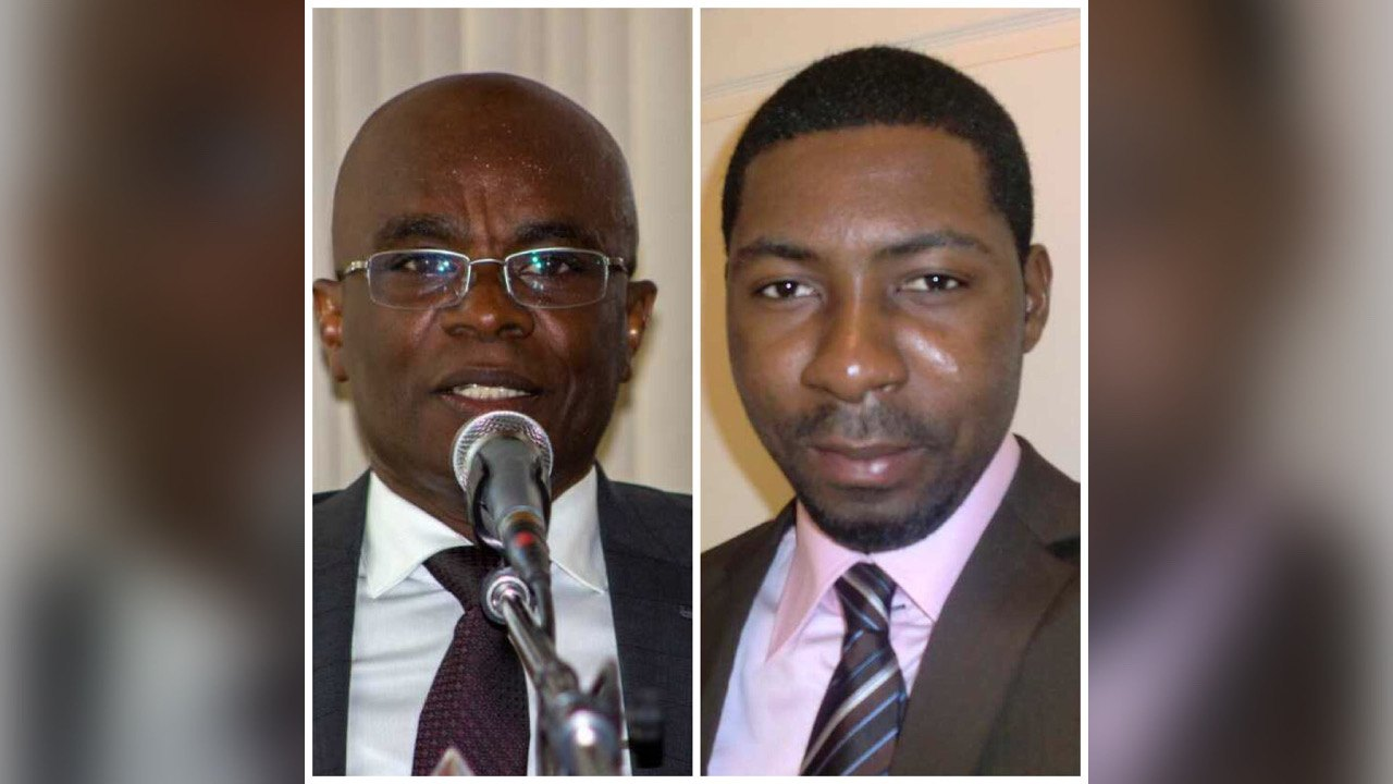 Les magistrats haïtiens maintiennent leur grève.- #Juno7 #J7Avr20