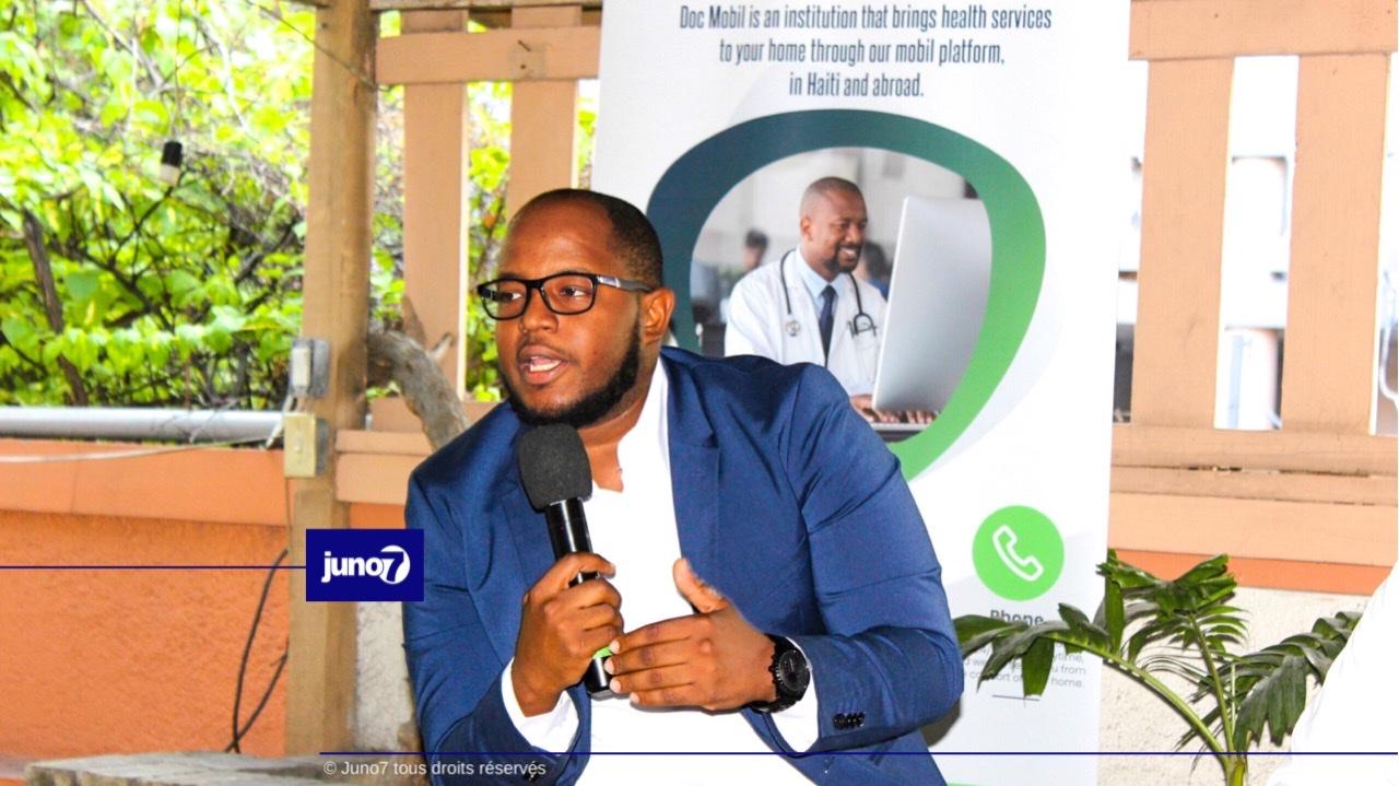 «Doc Mobile»: une application de télémédecine qui fait le pont entre les patients et les médecins