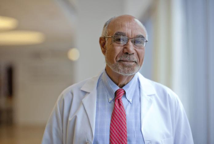 Dr Jean William Pape nommé parmi les 9 membres du conseil scientifique de l'OMS