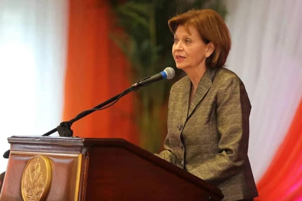 Le BINUH critique le processus devant conduire à la nouvelle constitution