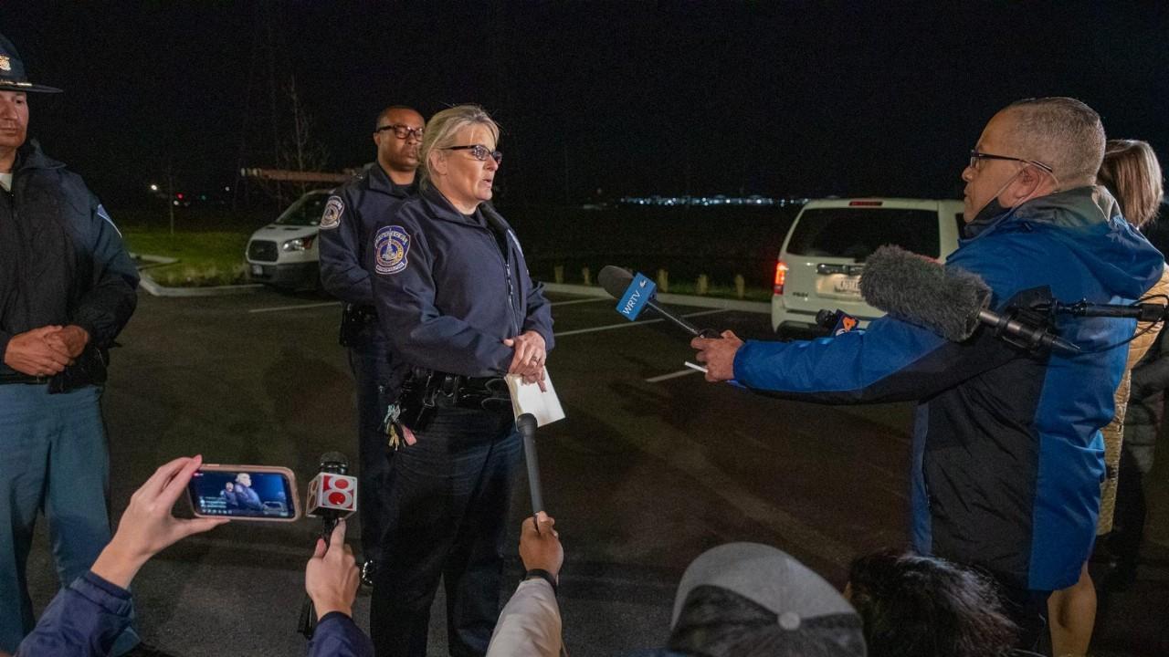 Une nouvelle fusillade de masse fait au moins 8 morts aux Etats-Unis