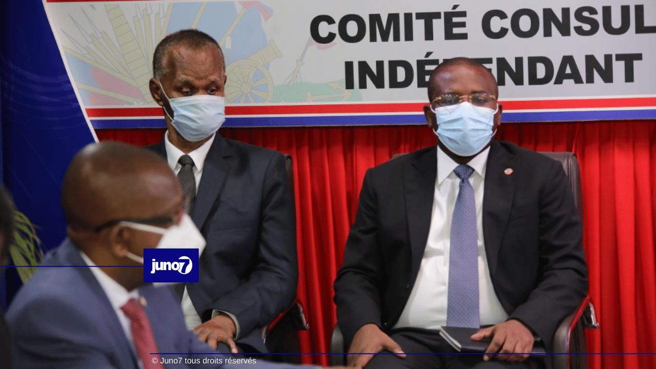 Le gouvernement lance les podiums médiatiques sur la nouvelle constitution