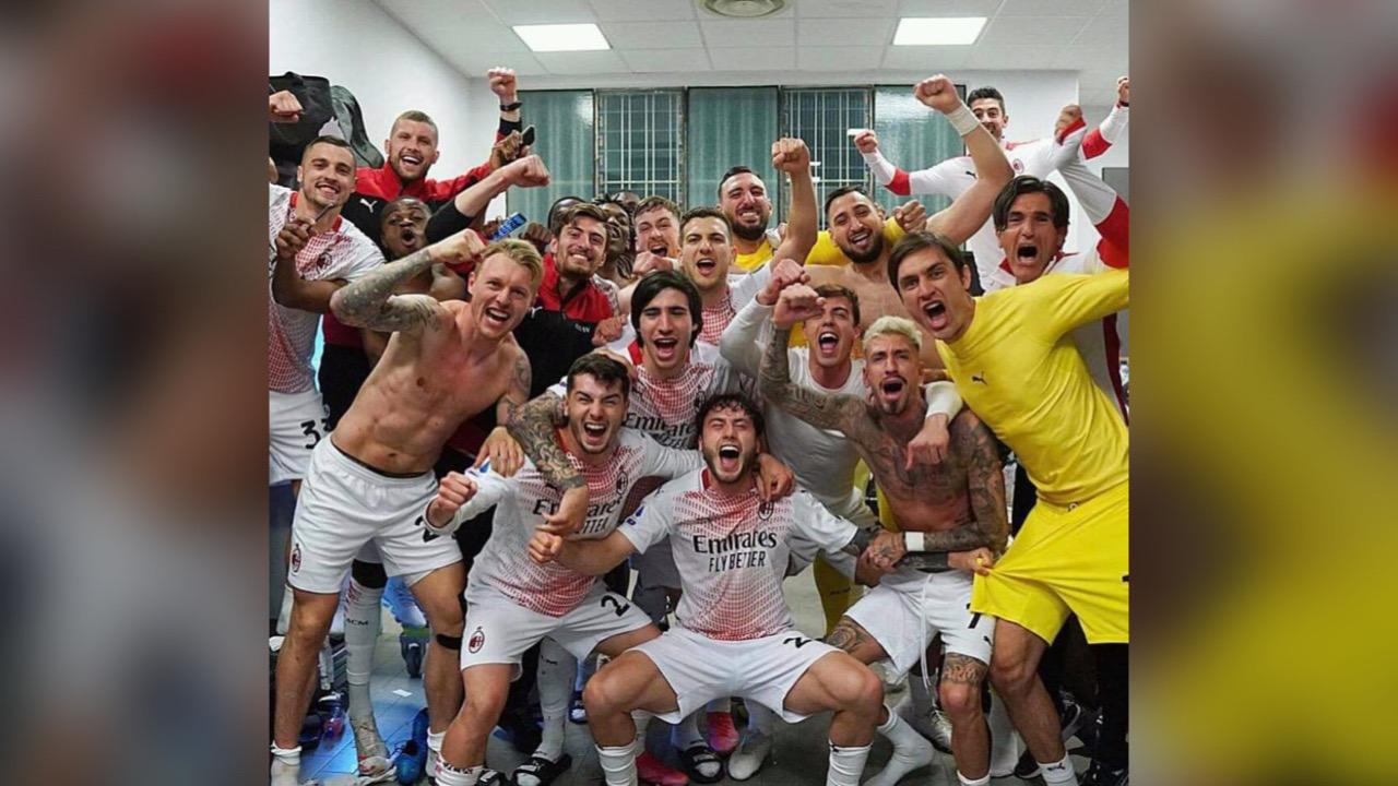 """Apre 7 ane absan, Milan AC fè gran retou l nan """"Champions League"""""""