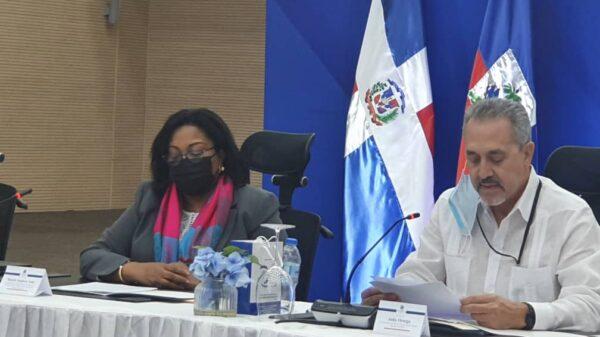Haïti et la République dominicaine ont trouvé un accord sur l'eau transfrontalière de la rivière Massacre