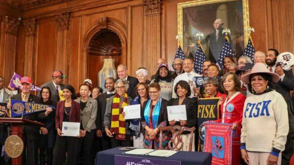 Des parlementaires américains ont créé un groupe de travail special sur Haïti