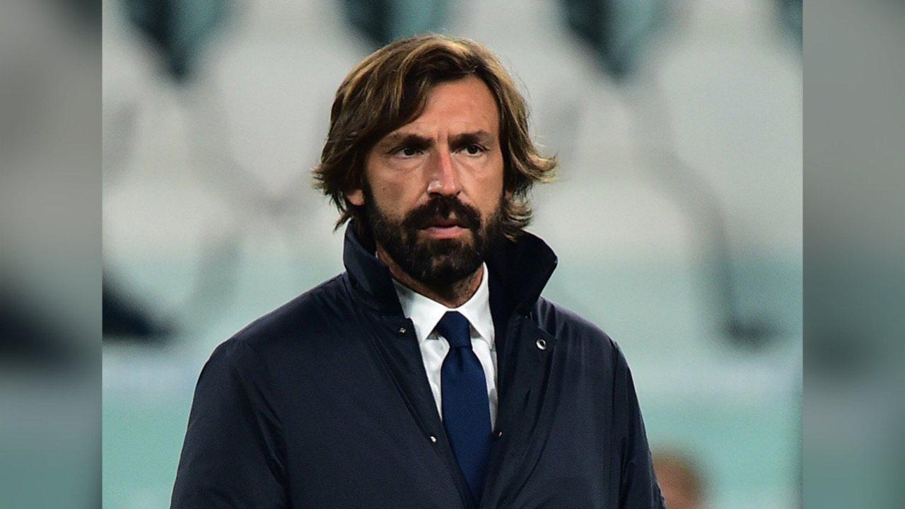 L'ancienne gloire Andrea Pirlo révoqué à la Juventus, remplacé par Allegri