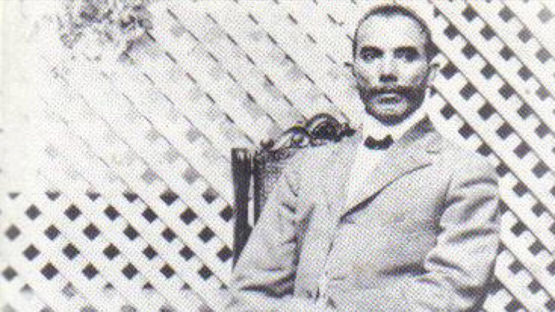 5 Mai 1915: Rosalvo Bobo, à la tête d'un groupe d'insurgés, débarque au Cap-Haitien