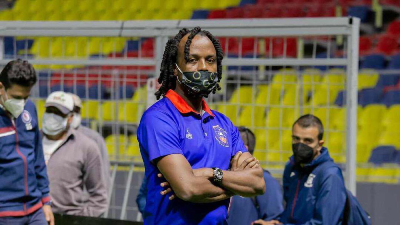 Izolan annonce sa demission à la tête de l'AFC