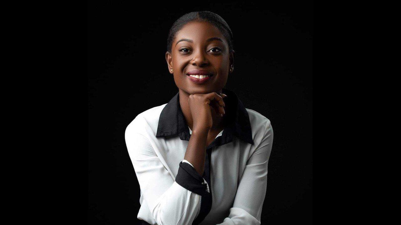 Concours international d'éloquence: Rose Lumane Saint-Jean remporte le prix du public