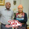 27 ans-Radio Kiskeya: Le MCC l'encourage à ne jamais s'arrêter de jouer son rôle de vigile de la société haïtienne