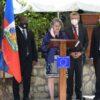 """""""L'Union européenne ne compte pas financer le référendum ni les élections"""", annonce Sylvie Tabesse"""