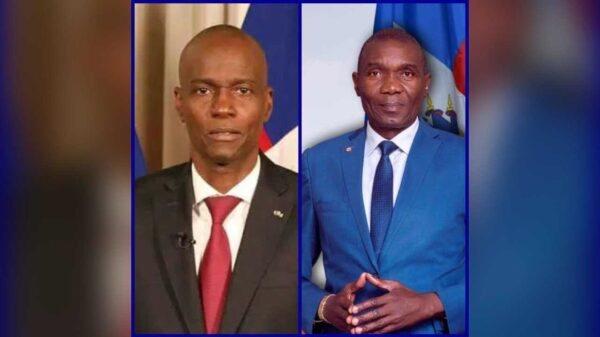 """Référendum: """"le président Moïse a intérêt à arrêter le processus"""", avertit Joseph Lambert"""