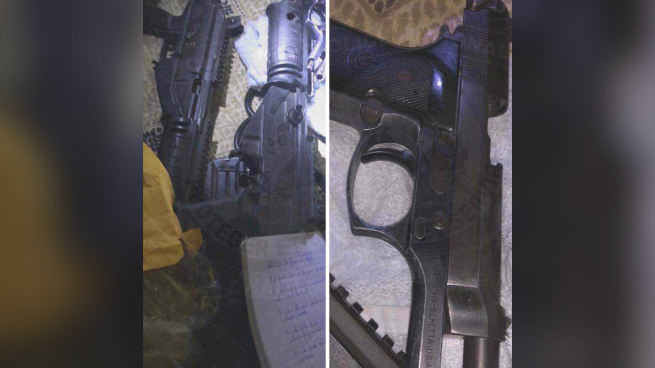 Assassinat de l'agent de sécurité de Pradel: 7 individus interpellés, 4 armes à feu saisies