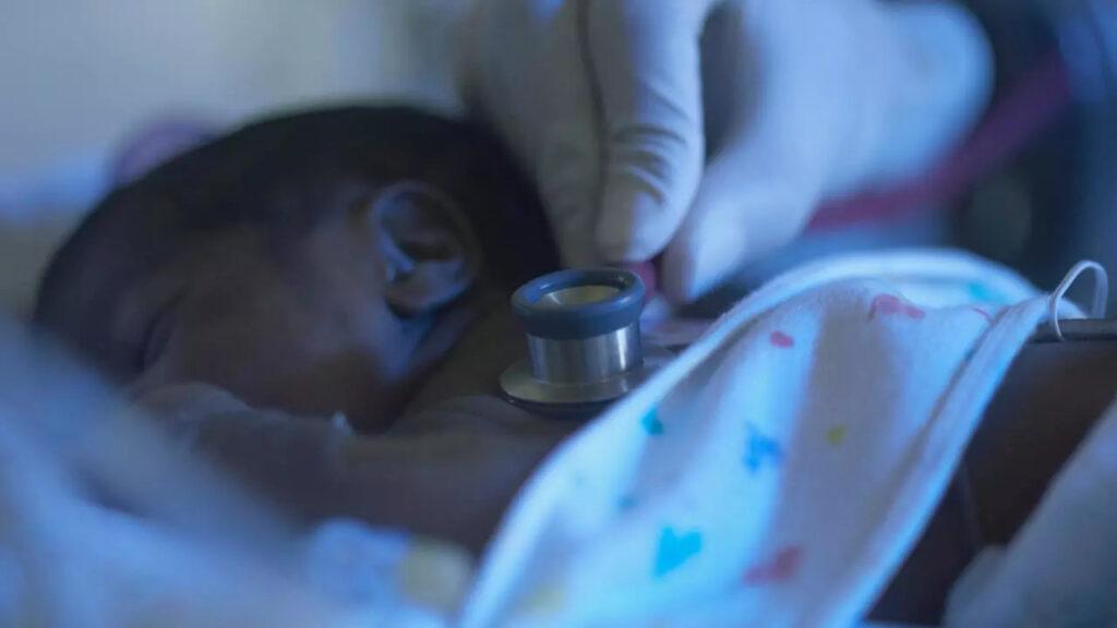 Au maroc, une jeune femme âgée de 25 ans met au monde 9 bébés