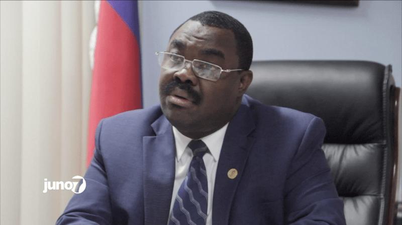 Chesnel Pierre, le directeur général de l'ONA, est décédé