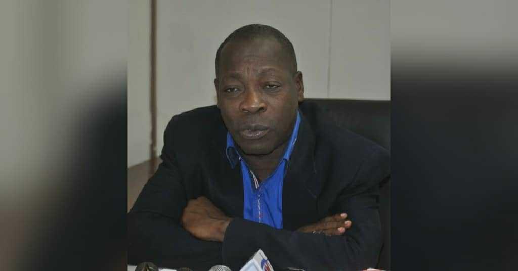 Me Jean Dantom Léger convoqué au parquet de Petit-Goâve, le SDP condamne et proteste