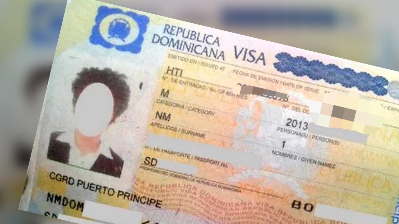 Visas étudiants: l'ambassade d'Haïti en République dominicaine reçoit les passeports dès ce lundi 10 mai