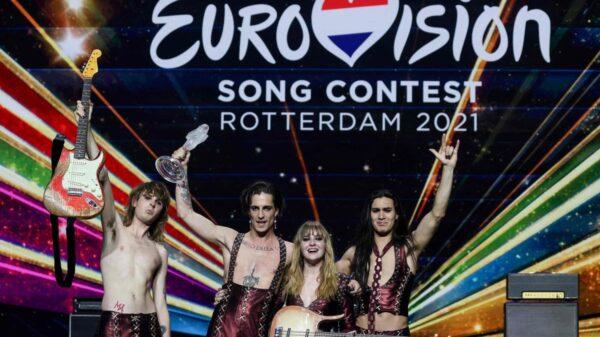 L'Italie remporte l'Eurovision pour la troisième fois
