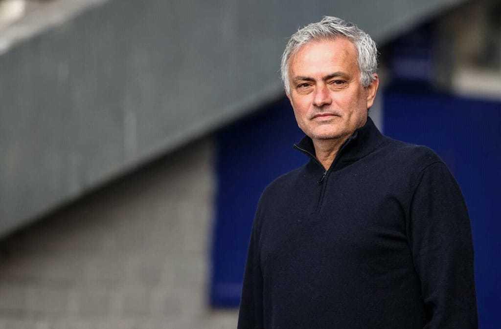 Foutbòl: José Mourinho ap sou ban yon klèb italyen sezon 2021-2022