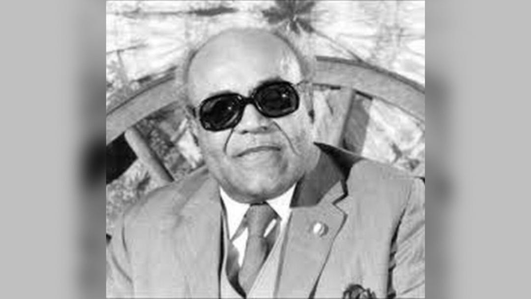 12 mai 1984: décès de Maurice Sixto, conteur et diseur Haitien de renommée internationale