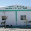 Covid-19: l'hôpital St luc saturé