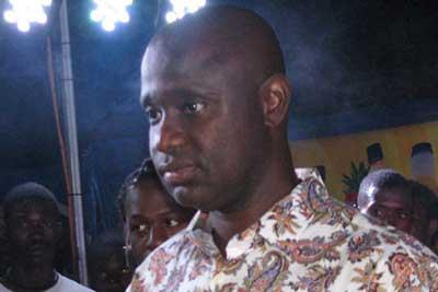Woodly Ethéart alias Sonson La Familia arrêté en République dominicaine