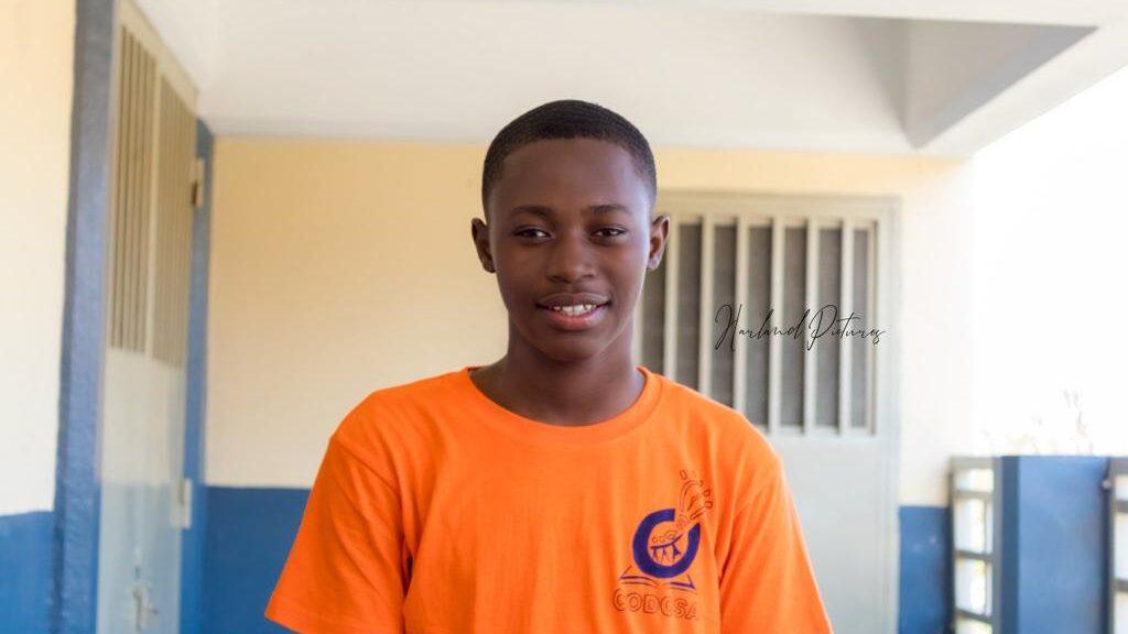University of Delaware: Kichemy Dorcéna devenu premier haïtien intégrant le comité Global Diamond Challenge